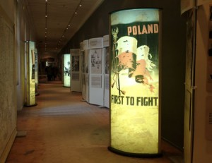 Poland:  First to Fight