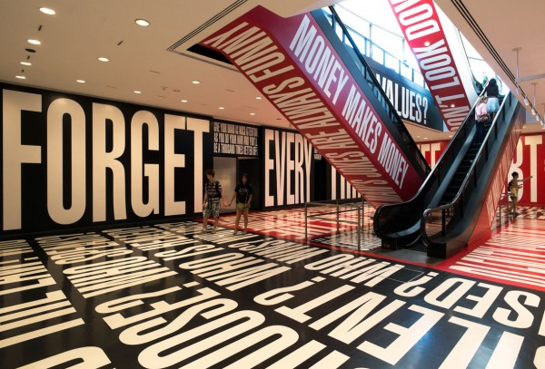 The Smithsonian's Hirshhorn Museum